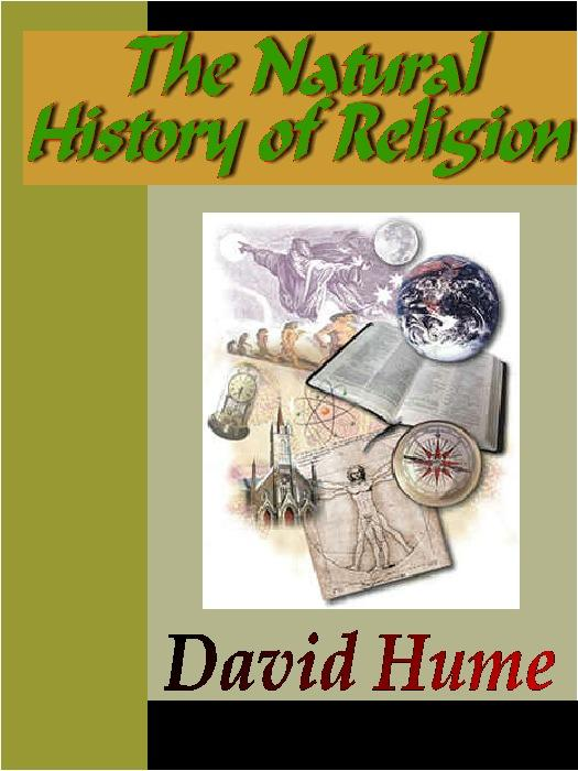 The Natural History of Religion EB9785551320968