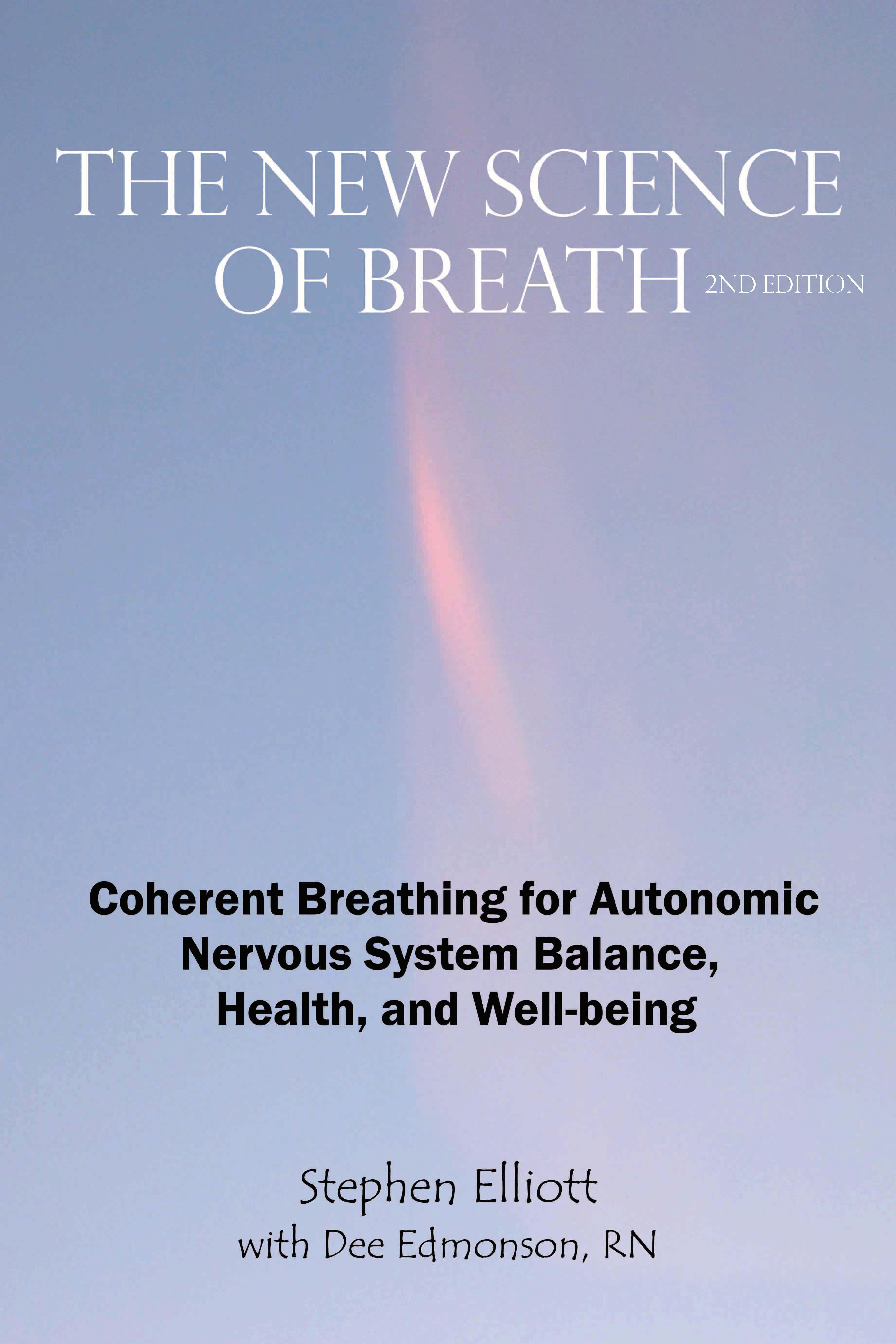 The New Science of Breath - 2nd Edition EB9785551532705