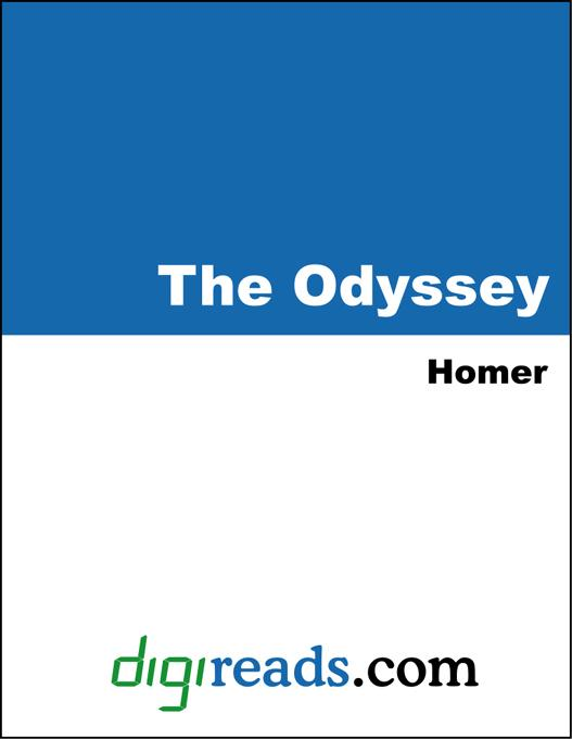 The Odyssey (The English verse translation of Alexander Pope) EB9785551310174