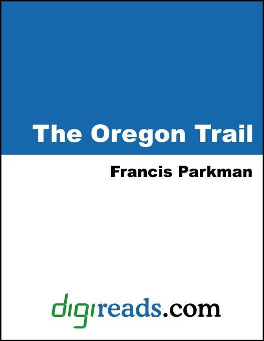 The Oregon Trail EB9785551382409