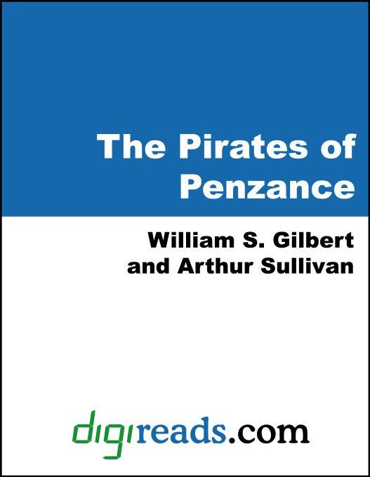 The Pirates of Penzance EB9785551399209