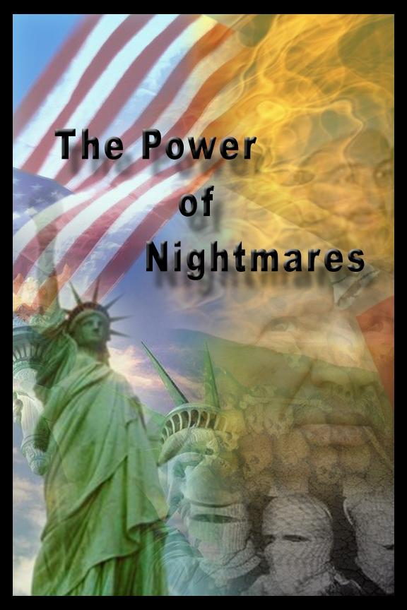 The Power of Nightmares by Adam Curtis EB9785551497981
