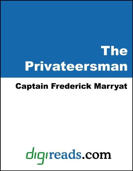 The Privateersman EB9785551383574