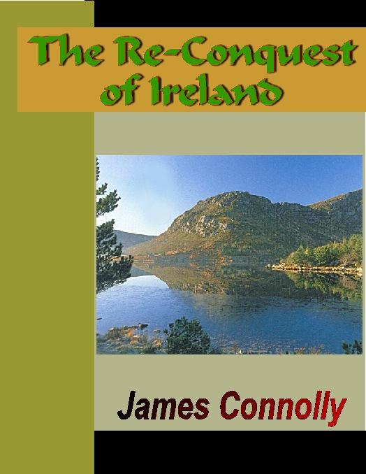 The Re-Conquest of Ireland EB9785551297970