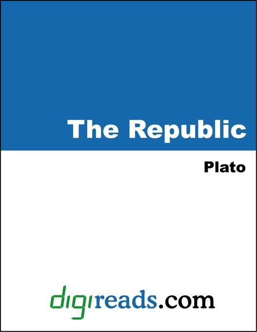 The Republic EB9785551311195