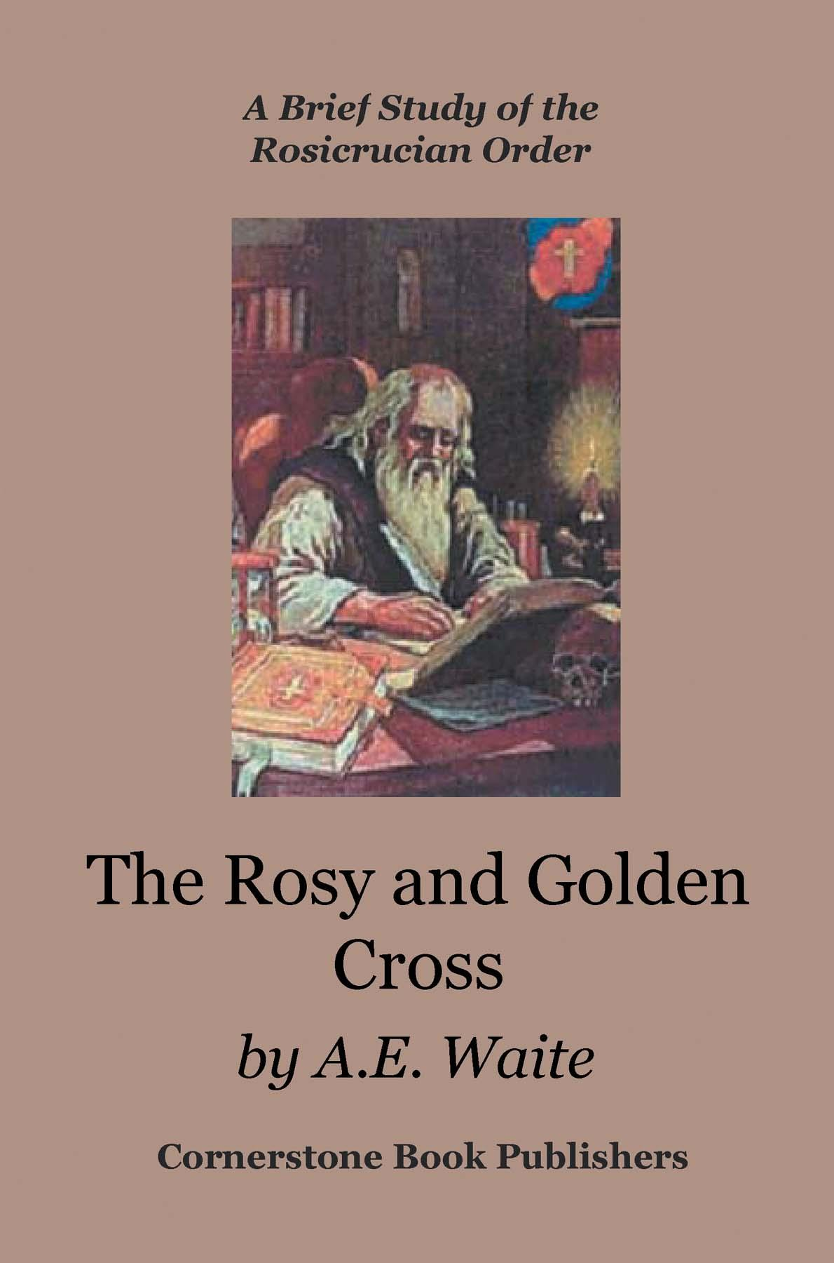 The Rosy and Golden Cross EB9785551438168