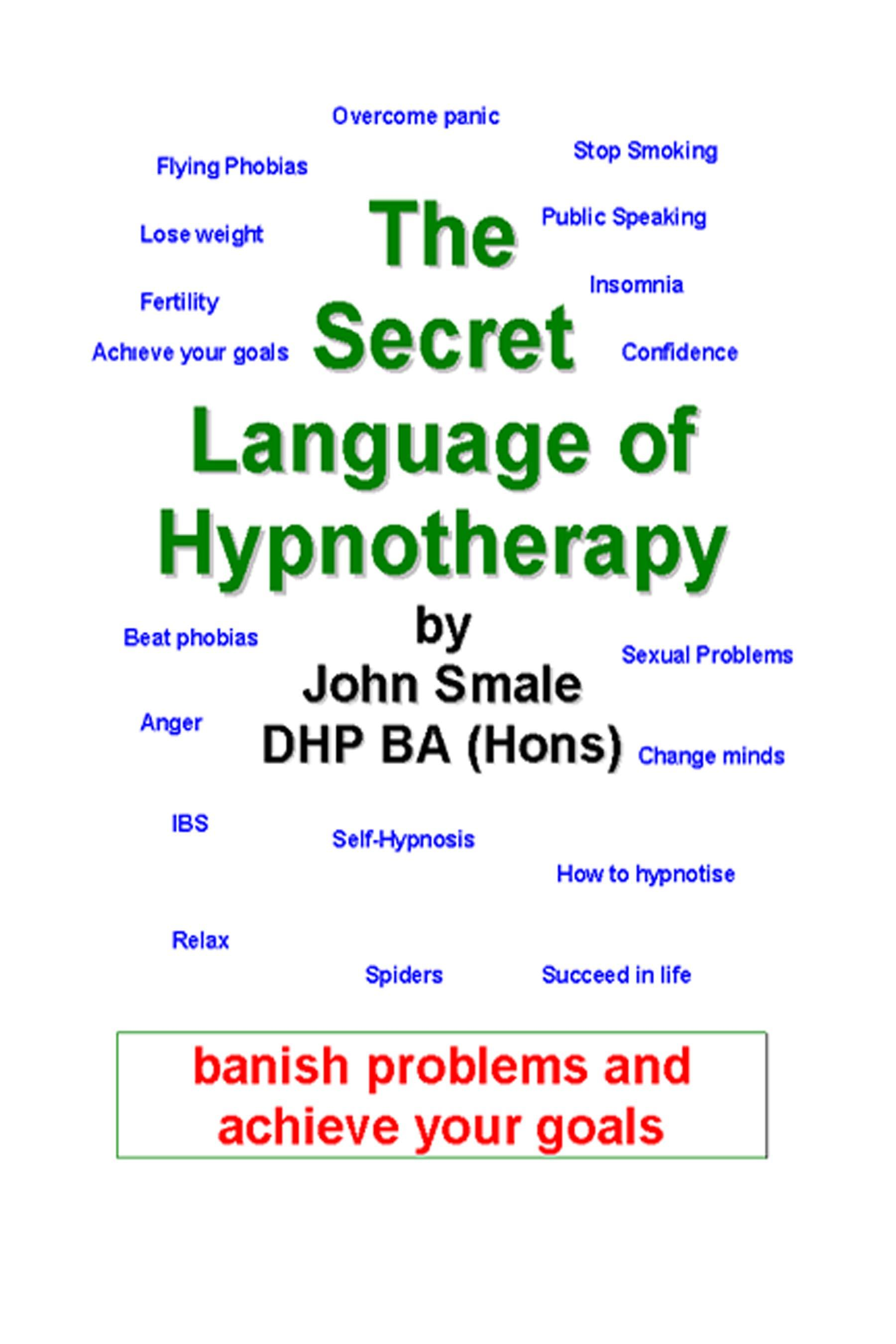 The Secret Language of Hypnotherapy EB9785551925743