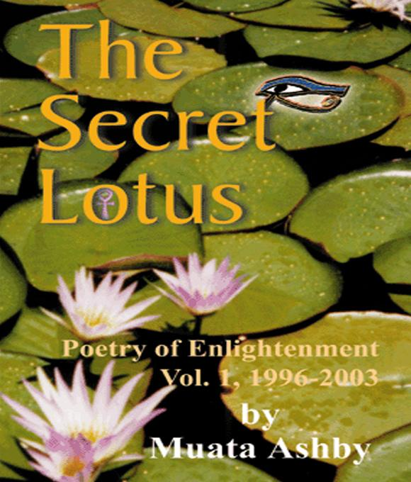 The Secret Lotus: Poetry of Enlightenment EB9785551543282