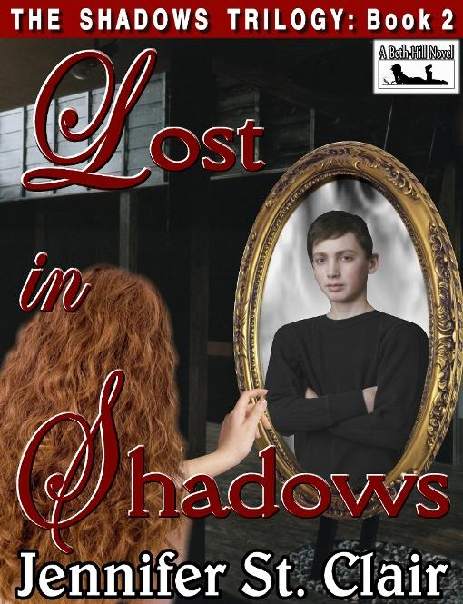 The Shadows Trilogy Book 2: Lost In The Shadows EB9785551815181