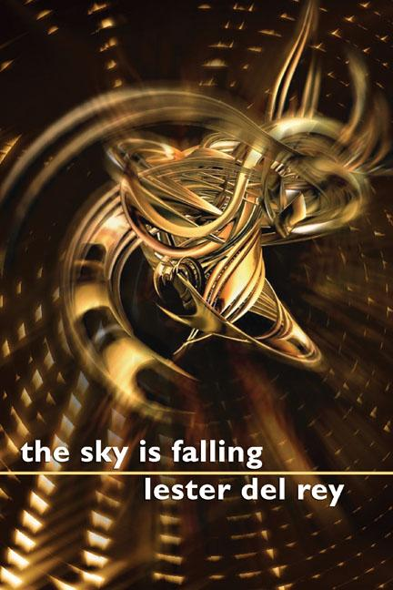 The Sky is Falling EB9785551547815