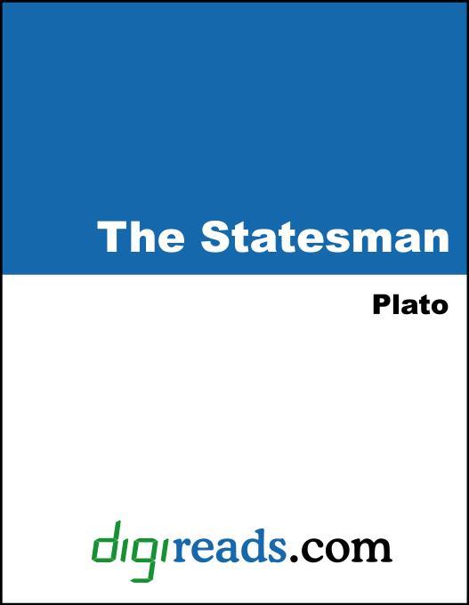 The Statesman EB9785551383741