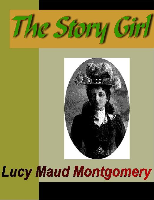 The Story Girl EB9785551320999