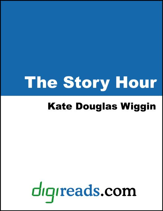 The Story Hour EB9785551405221