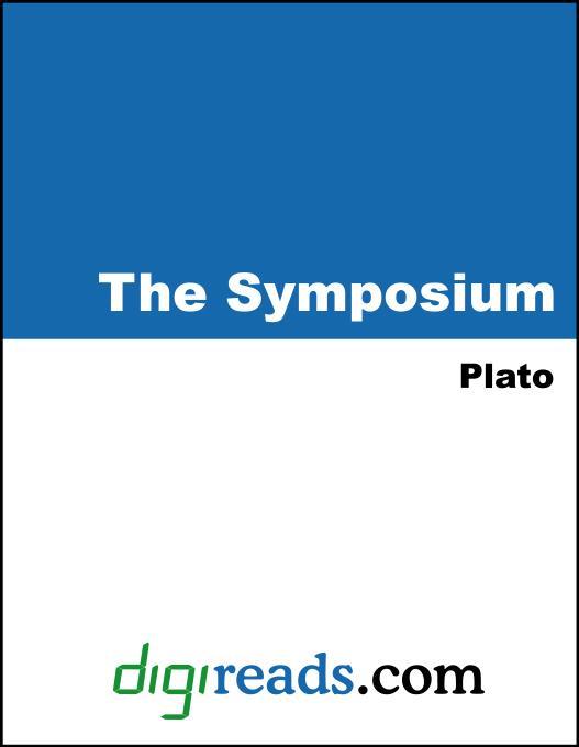 The Symposium EB9785551382591