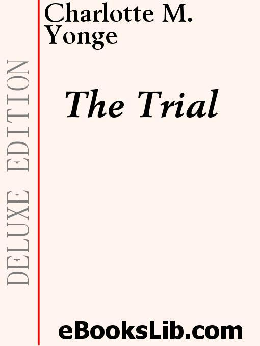 The Trial EB9785551384175