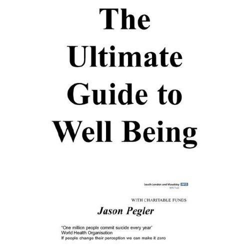 The Ultimate Guide to Well-Being EB9785551746980