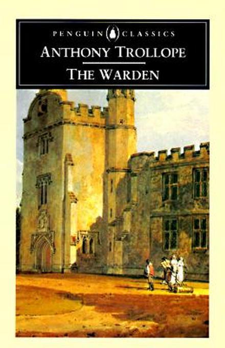 The Warden EB9785551067412