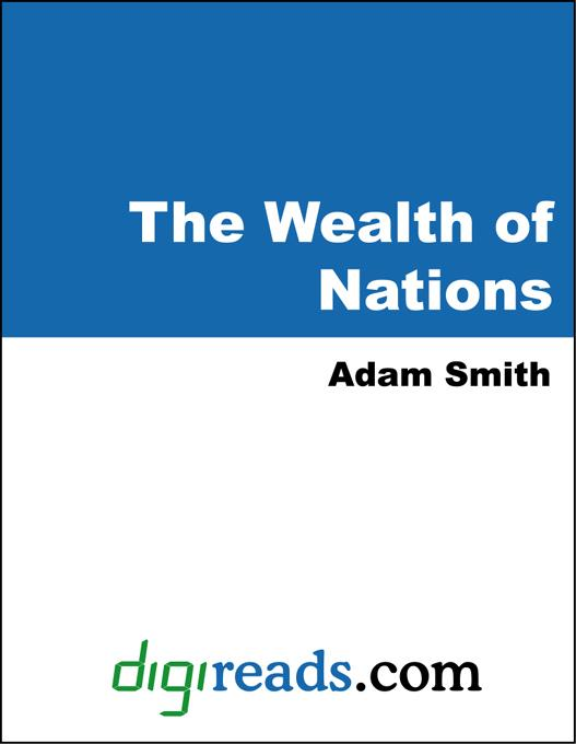 The Wealth of Nations EB9785551312406