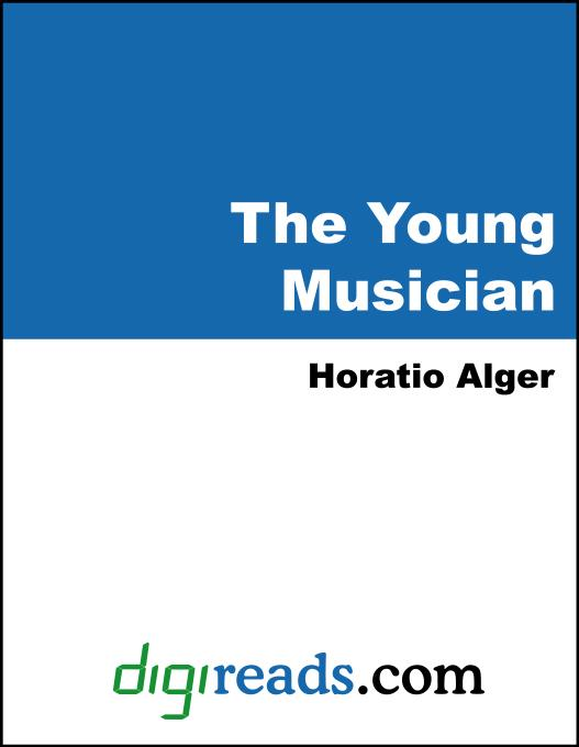 The Young Musician EB9785551395584