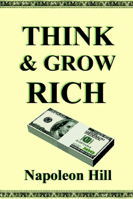 Think and Grow Rich EB9785551494621