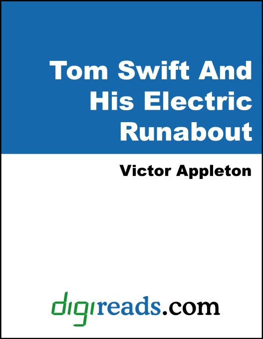 Tom Swift And His Electric Runabout EB9785551395706