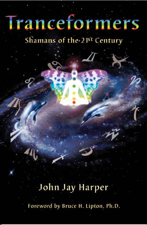 Tranceformers, Shamans of the 21st Century EB9785551500223