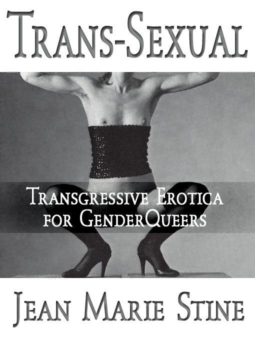 Trans-Sexual EB9785551131106