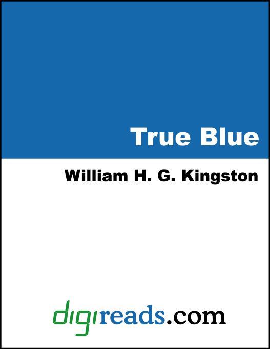 True Blue EB9785551381808
