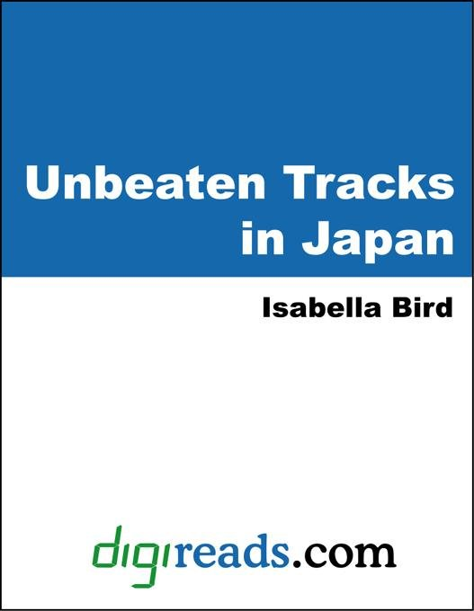 Unbeaten Tracks in Japan EB9785551317951