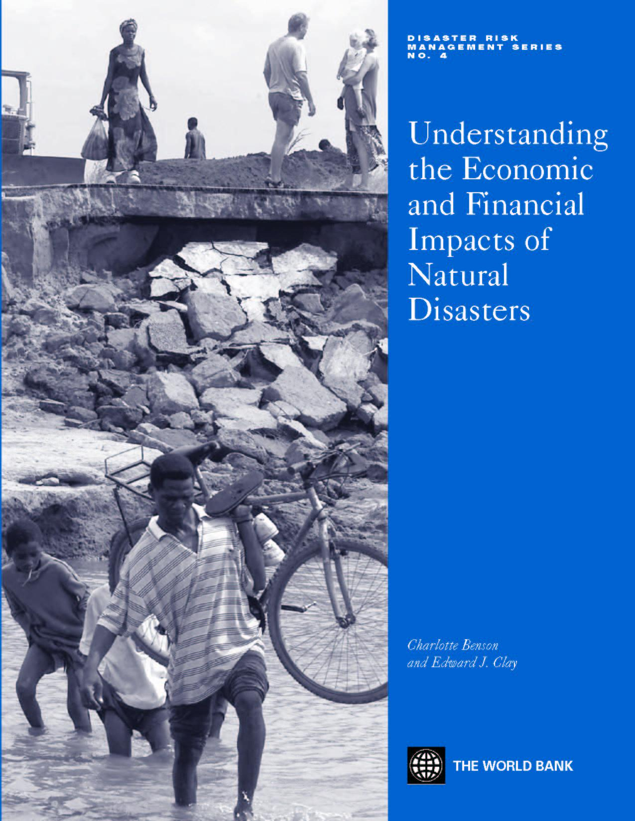 Understanding the Economic and Financial Impacts of Natural Disasters: EB9785551407942