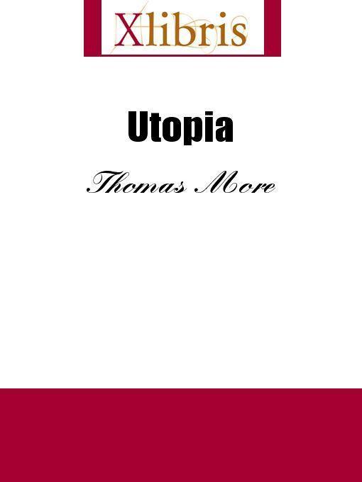 Utopia EB9785551064367