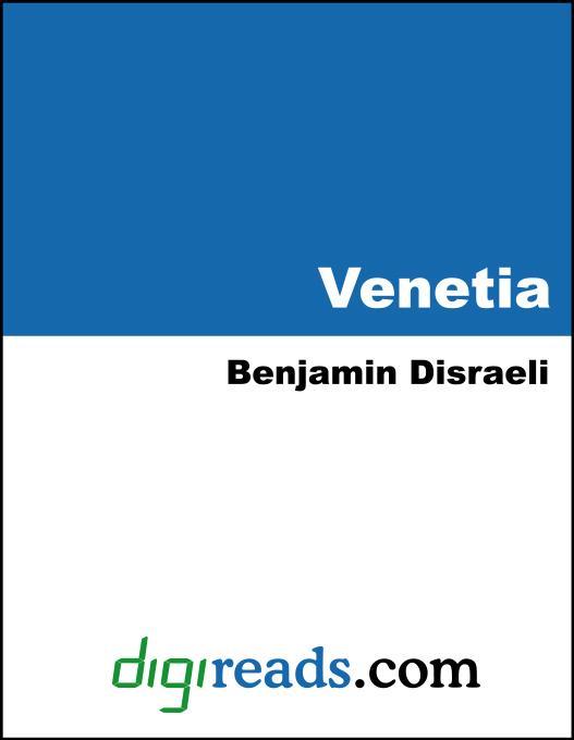 Venetia EB9785551403531