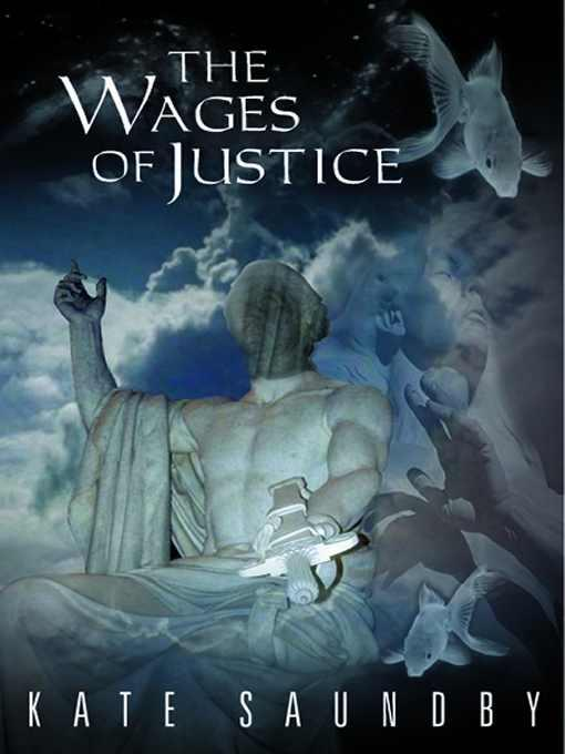 Wages of Justice EB9785551278542