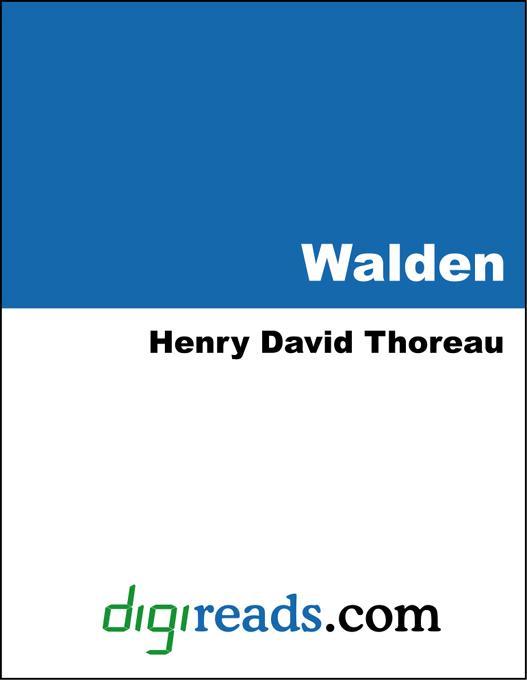 Walden EB9785551310198