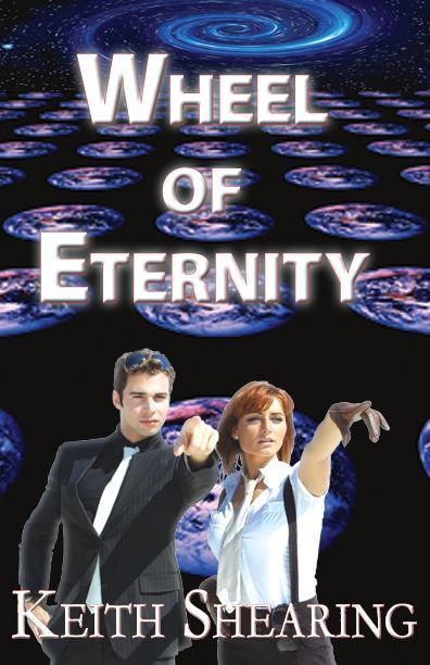 Wheel of Eternity EB9785551651543