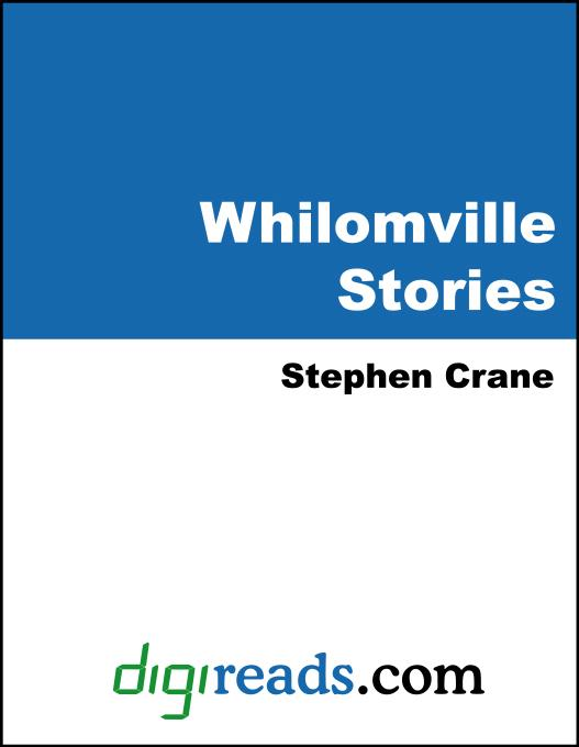 Whilomville Stories EB9785551397755