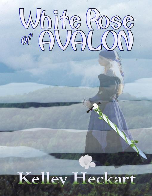 White Rose of Avalon EB9785551711766