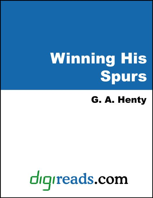 Winning His Spurs EB9785551351375