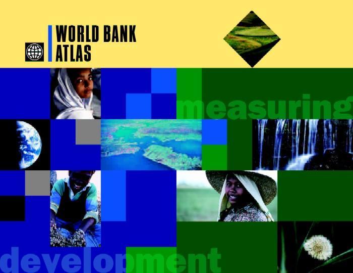 World Bank Atlas (36th edition): EB9785551408093