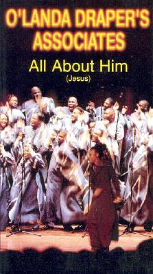 All about Him: (Jesus)