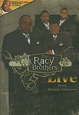 Live from Dumas Arkansas