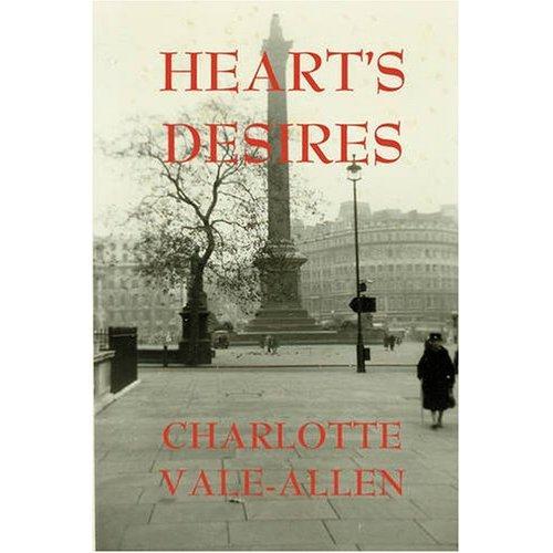 Heart's Desires EB9787770665776