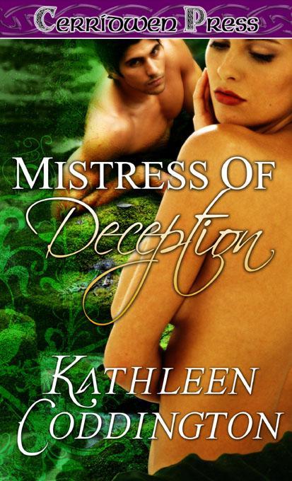 Mistress of Deception EB9787770550669