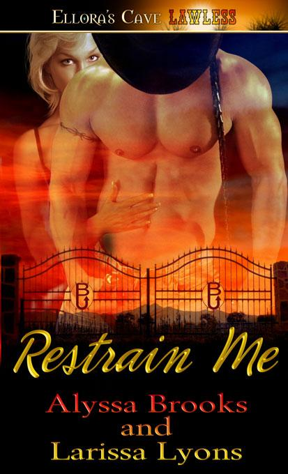 Restrain Me EB9787770715594