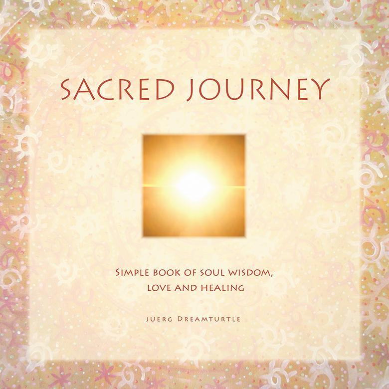 Sacred Journey EB9787770846045