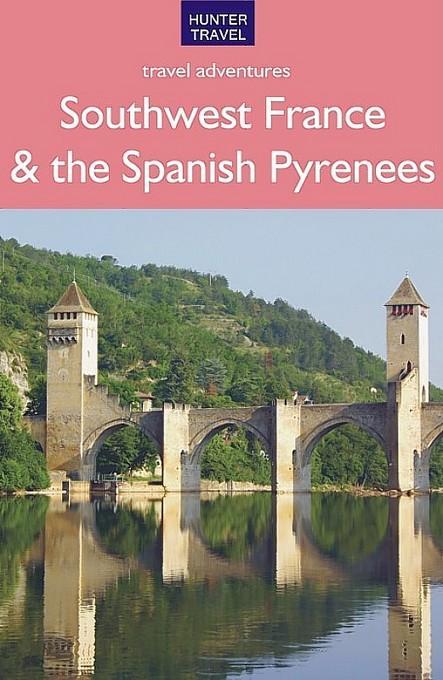 Southwest France & the Spanish Pyrenees EB9787770842948