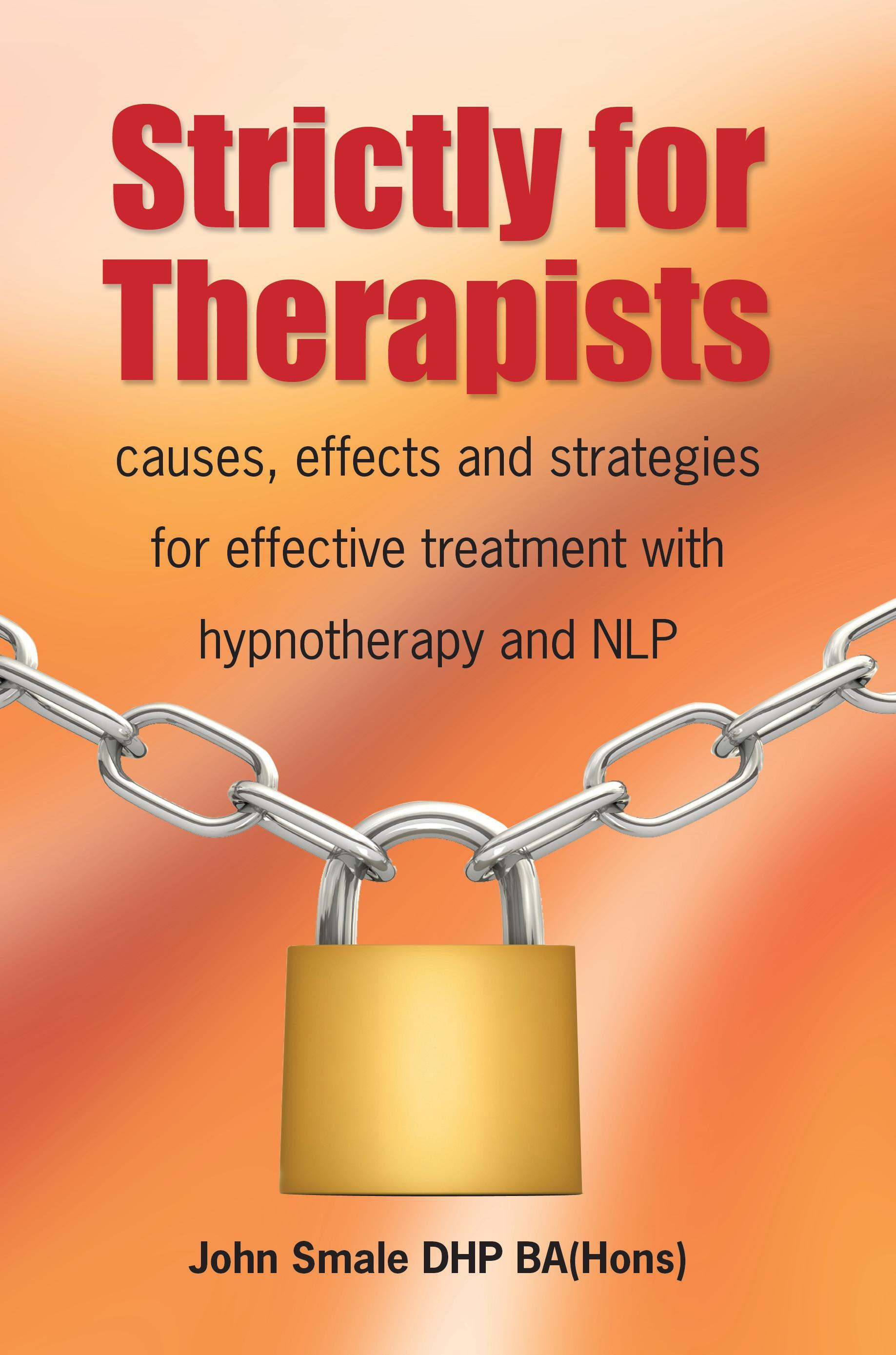 Strictly for Therapists EB9787770726484