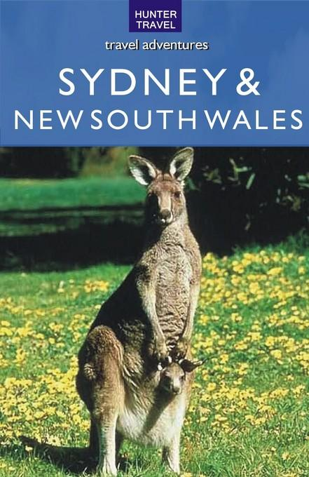 Sydney & Australia's New South Wales EB9787770829741