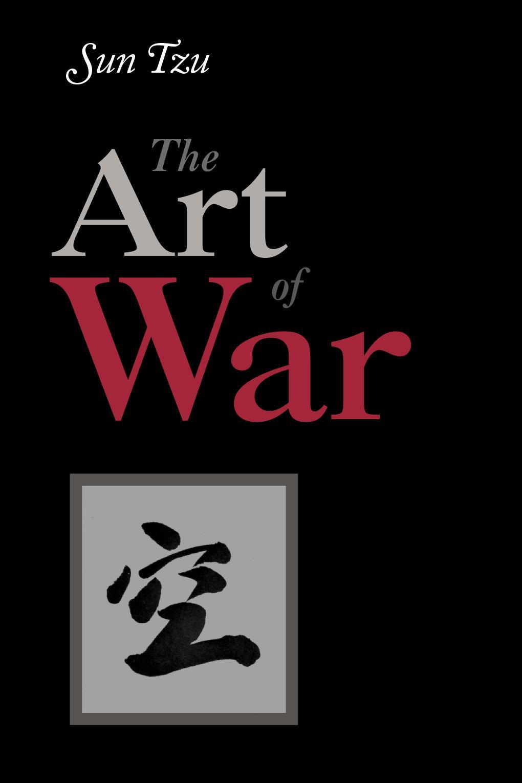 The Art of War EB9787770618741