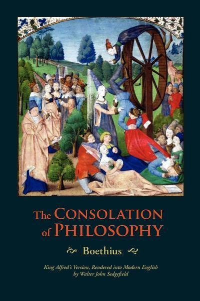 The Consolation of Philosophy EB9787770611742